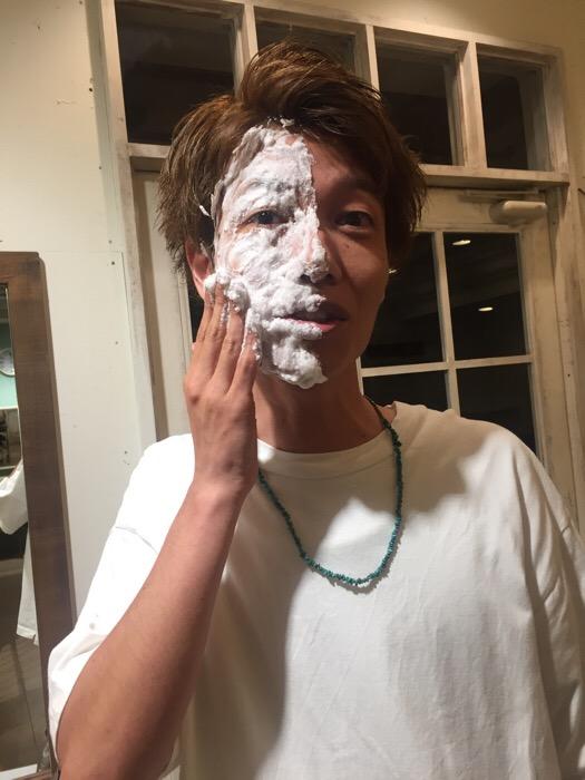 【ふわふわ泡体験】マダレナ レドキシング ソープ 堺市 初芝 美容室スーベニールで使ってみた