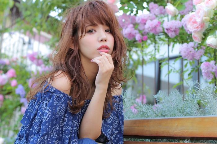 満開の薔薇とともにね【堺市初芝のバラにつつまれた美容室】5月限定。。